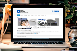 Saflec Systems New Website