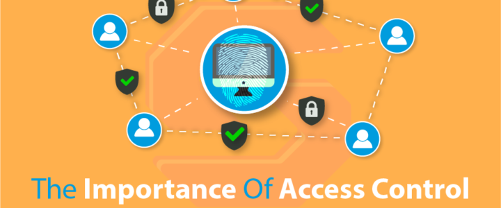 The Importance of access control