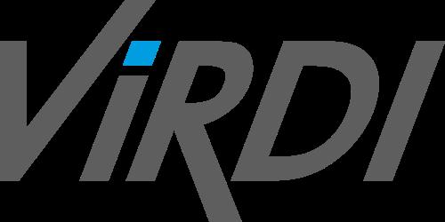 Image result for virdi logo png