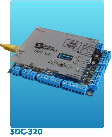 Saflec Systems Controller 2SDC-320