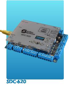 Saflec Systems Controller 5SDC-620